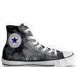 Giày converse cờ Mỹ xám C2MX