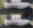Giày Converse da DTTF