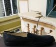 Giày Converse da DLDF