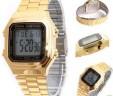 Đồng hồ Casio A178WGA-1A