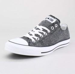 Cách buộc dây giày converse đẹp
