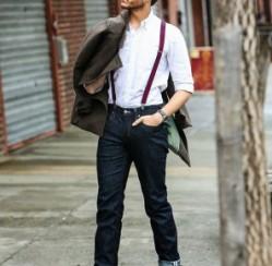 Những lưu ý khi chọn trang phục cho đàn ông