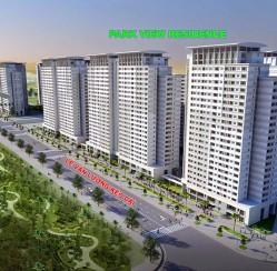 Chung cu tieu khu Park view Residence Duong Noi