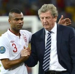 Tuyển Anh sẽ gạt nhiều tên tuổi lớn khỏi World Cup 2014