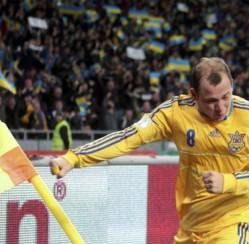 Ukraine đơn phương hủy trận giao hữu bóng đá với Mỹ